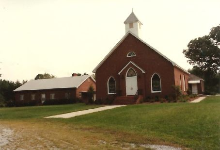 The church in the 1960's