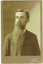 TJ Ojburn -1st Pastor